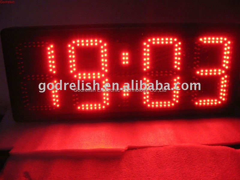 Awesome Led Moving Sign , Led Moving Message Sign, Indoor Led Moving Message  Display, Led Clock , Led Countdown Clock, Led Timer, Indoor Led Countdown  Clock ...